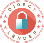 direct lender icon